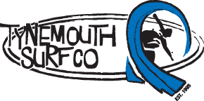 Tynemouth Surf Co logo