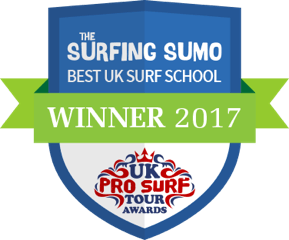 International Surfschool Registered 2015