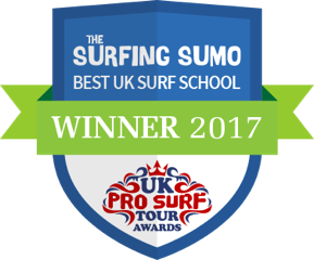 2017 Best Surf School Winner