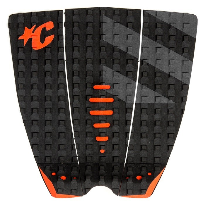 Deck Grips & Tail Pads